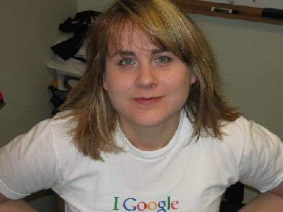 Vanessa Fox of Google Engineering